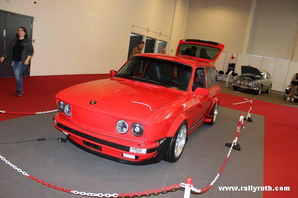 Car Show Expo