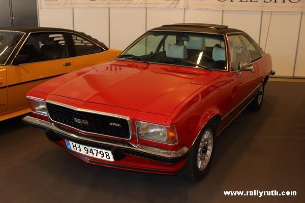 Classic Car Show Pics